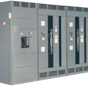 Main Electrical Switchboard