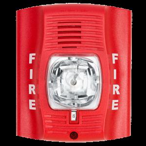 Fire Alarm Strobe