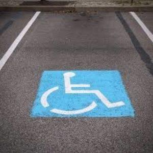 parking_spot_handicap